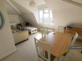 2 bedroom flat in Redland Road, Bristol, BS6 (2 bed) (#1102405)