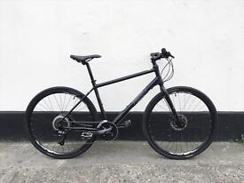 Pinnacle city bike full service new parts L size hybrid
