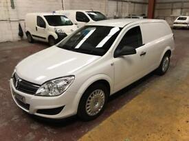 Vauxhall Astra Club Ecoflex 1.7D Van