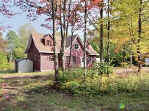 255 000$ - Maison 2 étages à vendre à St-Adalbert