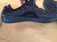 size 10 mens yeezys trainers
