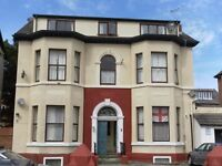 newly decorated 1 bed top fl fl, southport, PR9 0NE, close to Marina, gch, dg, pking, viewing must