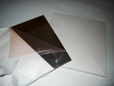 Laser Optics Laser Light Show Bounce Mirror 8 X 8 First Surface Mirror Only