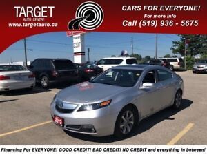2012 Acura TL Loaded, Drives Great Very Clean ** On Sale Now **