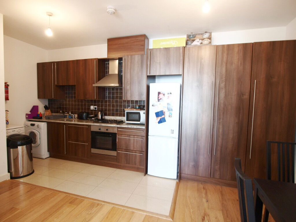 Stunning 1 Double Bedroom in the Heart of East Finchley and minutes walk from East Finchley Station