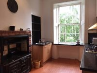 2 or 3 Bedroom flat to let - Broughton Street