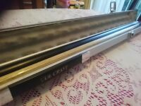Cue Craft snooker cue, made in England complete with aluminum case