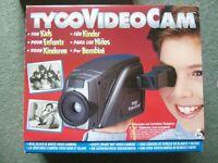 Retro Tyco Video Camera