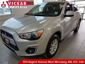 2014 Mitsubishi RVR SE-AWC/ Remote Start/ Local Trade