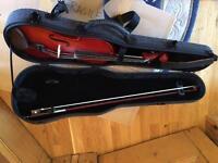 Stentor student 4\4 violin