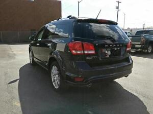 2013 Dodge Journey '' WE FINANCE EVERYONE'' Edmonton Edmonton Area image 6