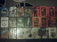 53 original dvds