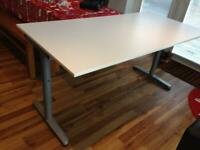 New Second Hand Office Desks Tables