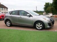 Jan 2010 Mazda 3 TS D *ONLY £30 ROAD TAX*LOW INSURANCE *CHEAP CAR!!!!