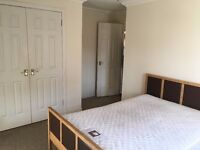 Room for rent in 2 bedroom flat