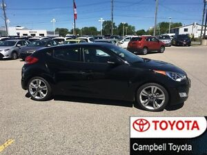 2015 Hyundai Veloster TECH PKG--NAVIGATION--PANORAMIC ROOF