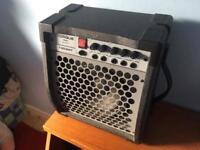 TORQUE 30 WATT amplifier