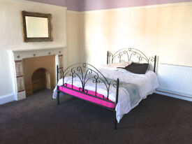 ROOMS ALL BILLS AND WIFI INCL. £58 - £75, CLOSE CITY CENTRE HANLEY, FURNISHED, SHORT AND LONG LETS