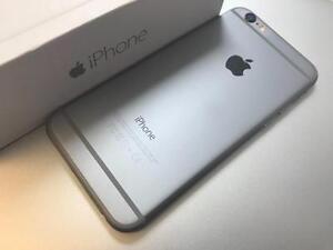 Apple iPhone 6 16GB Space Gray - UNLOCKED W/FREEDOM - Guaranteed Activation + No Blacklist