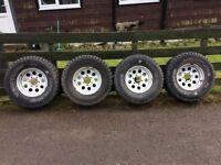 Modular wheels jap fitment