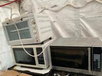 Untested Microwave money brand Forsell good for export