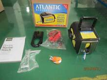 ATLANTIC ELECTRIC BOAT WINCH 3000lb Performance Winch- BRAND NEW Brisbane City Brisbane North West Preview