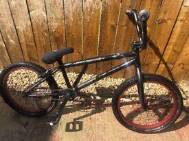 BMX Bike good condition