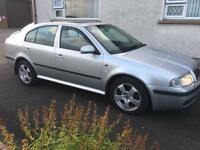 Skoda Octavia Mk1 Tdi breaking for parts