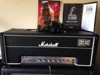 Marshall AFD100 Slash Signature Head