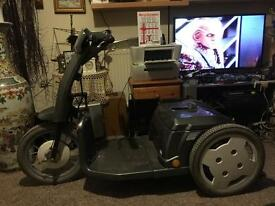 Moberlity scooter