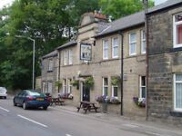Travellers Rest, Oughtibridge, Nr Sheffield S35 0GY. Live-in Joint Management Couple Required