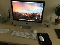 Apple iMac 24 inch Early 2008