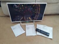 Sony Bravia 24 inch HD LCD TV with Freeview (KDL-24W60xA) - Perfect Condition