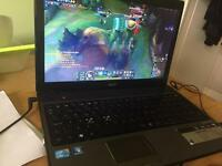 Laptop Acer Aspire 15""