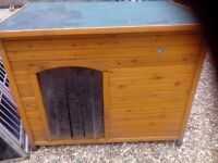 Dog Kennel x large