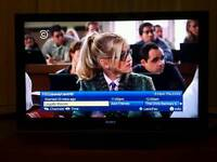 Excellent Sony Tv 40""