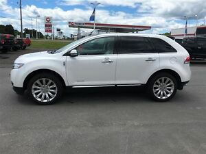 2015 Lincoln MKX AWD, NAV, Heated/Cooled Leather ... Kingston Kingston Area image 4