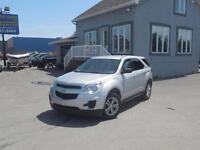 2012 Chevrolet Equinox LS ++Rétablissez votre crédit++