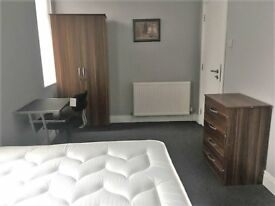 *** LANCASTER HMO INVESTMENT PROPERTY STUDENT MULTI-LET**NEW OPPORTUNITY! 4 Bedroom , 4 Ensuite ***