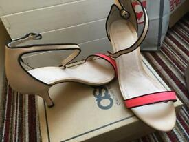 ASOS sandals- size 5