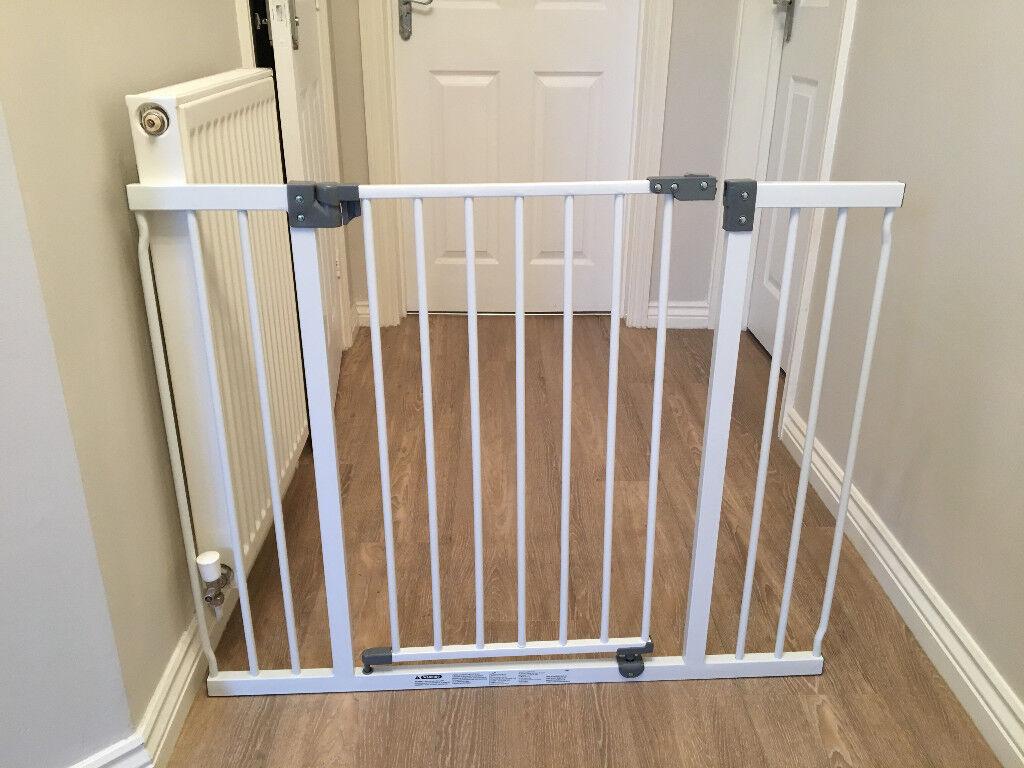 Extra Wide Child Safety Gate In Belper Derbyshire Gumtree
