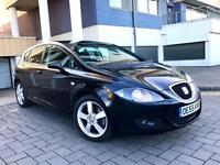 SEAT LEON 2.0 SPORT TFSI, 6 SPEED MANUAL, 2005, EXCELLENT EXAMPLE