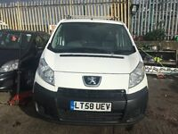 Peugeot Expert HDi for sale