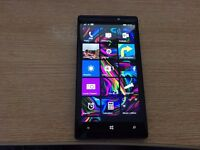 USED NOKIA LUMIA 930 WINDOWS 8 SMART PHONE - UNLOCKED £65 DN6 0HG