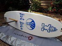 Windsurf, Ideal for beginners