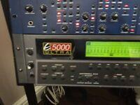 Emu E5000 Ultra Sampler