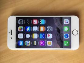 iPhone 6 EE / Virgin 16GB Gold