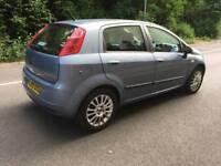 Fiat Grande Punto 1.3 diesel 2009 tax just 30£ p/y