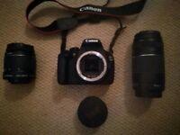 Canon 1200D BRAND NEW