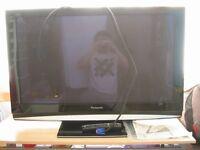 """Panasonic Viera TH-42PZ80B 42"""" 1080p HD Plasma Television"""